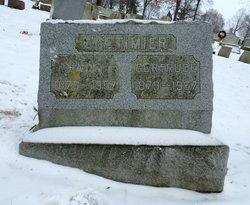 Gertrude <I>Bodamer</I> Egetimier
