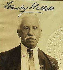 Stanley Hallett