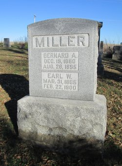 Earl W Miller
