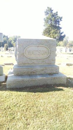Willie <I>Jackson</I> Watson Golay
