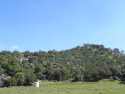 Clarks Valley Pasture Grave Site