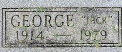 """George """"Jack"""" Abshire"""