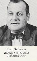 Paul E. Spangler