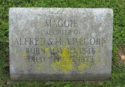 Maggie Alcorn