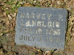 Harvey Phillip Langlois