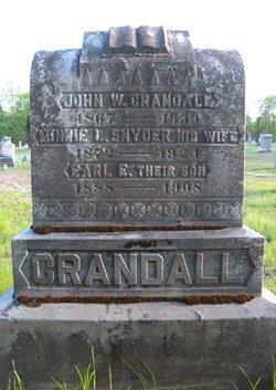 John W. Crandall