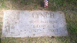Rev Fr George Edward Lynch