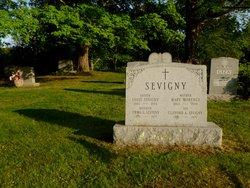 """Clifford Anthony """"Kip"""" Sevigny"""