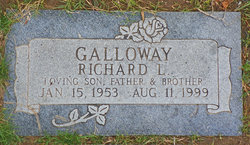 Richard L. Galloway