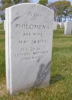 Philomena Crowley