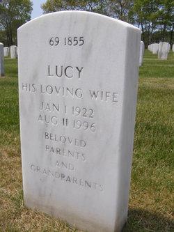 Lucy D'Amato