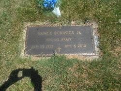 Vance Scruggs, Jr