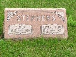 Elmer Stephens