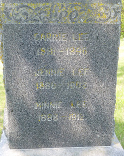 Carrie Lee