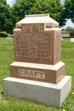 Charles Ernest Craft