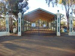 Kalgoorlie Cemetery