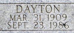 Dayton Buresh, Sr