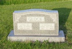 Lydia M <I>Lebinger</I> Glock