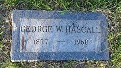 George W Hascall