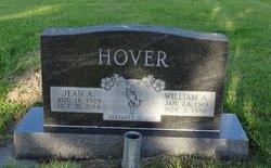 William A Hover