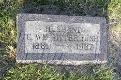 Caswell William Ritterbush