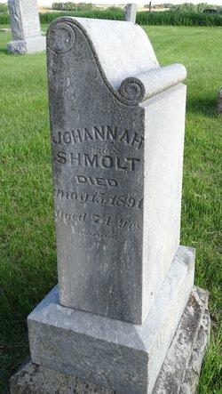 Johannah Schmolt