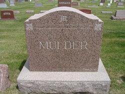 Jouke Mulder