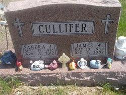 Sandra Jeanne <I>Chatfield</I> Cullifer