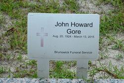 John Howard Gore