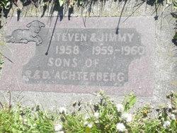 """James """"Jimmy"""" Achterberg"""