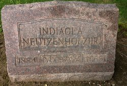 Indiaola <I>Babbitt</I> Neutzenholzer