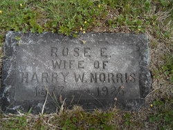 Rose E <I>Follansbee</I> Norris