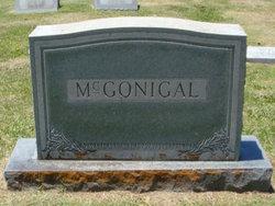 Truman Gile McGonigal