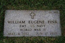 William Eugene Fink
