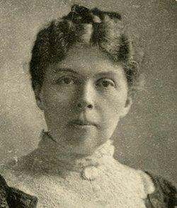Alice Elvira <I>Freeman</I> Palmer