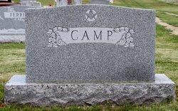 Gladys Edith <I>Trask</I> Camp