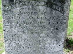 "Frances Ann ""Fanny"" <I>Faulkner</I> Watkins"