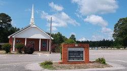 Pleasant Ridge Baptist Cemetery