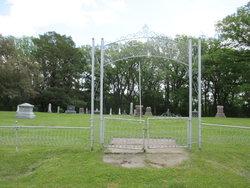 Lake Hazel Lutheran Cemetery