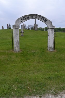 Johnston Cemetery