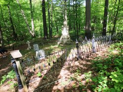 Durward Family Cemetery