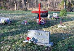 Sutzer Creek Cemetery