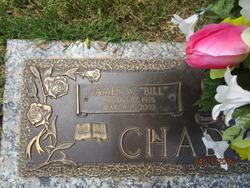 """James William """"Bill"""" Chadwick"""