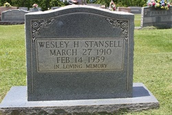 Wesley H. Stansell