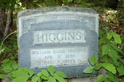 William Ellis Higgins