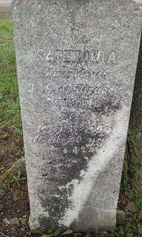 Sophrona Stroud