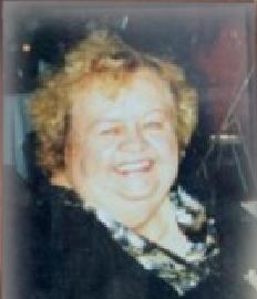 Gladys Summerer
