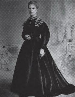 Bertha C. <I>Vollmar</I> Aikin