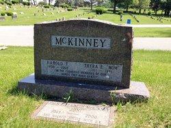 Harold Thomas McKinney