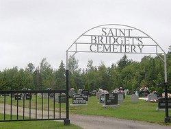 Saint Bridget's Cemetery